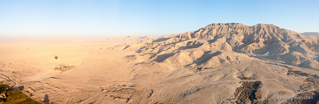 Valley of the Queens, Egypt.