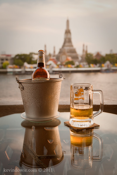 A lazy afternoon, Bangkok, Thailand