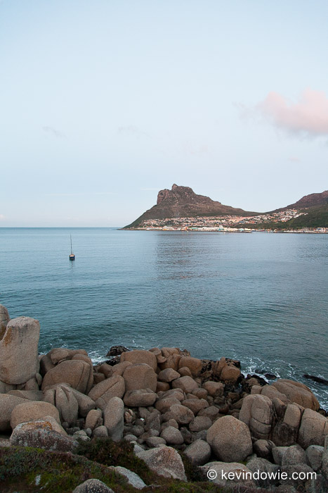 Hout Bay, Capetown, South Africa