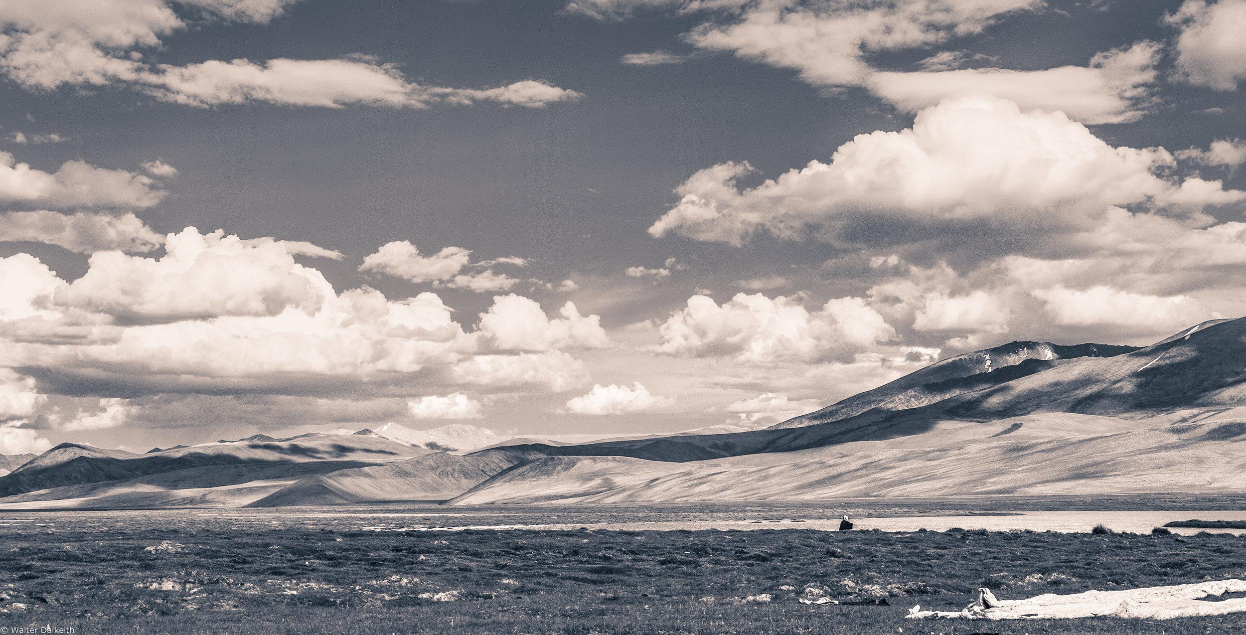 Finding Peace - Tajikistan 2010