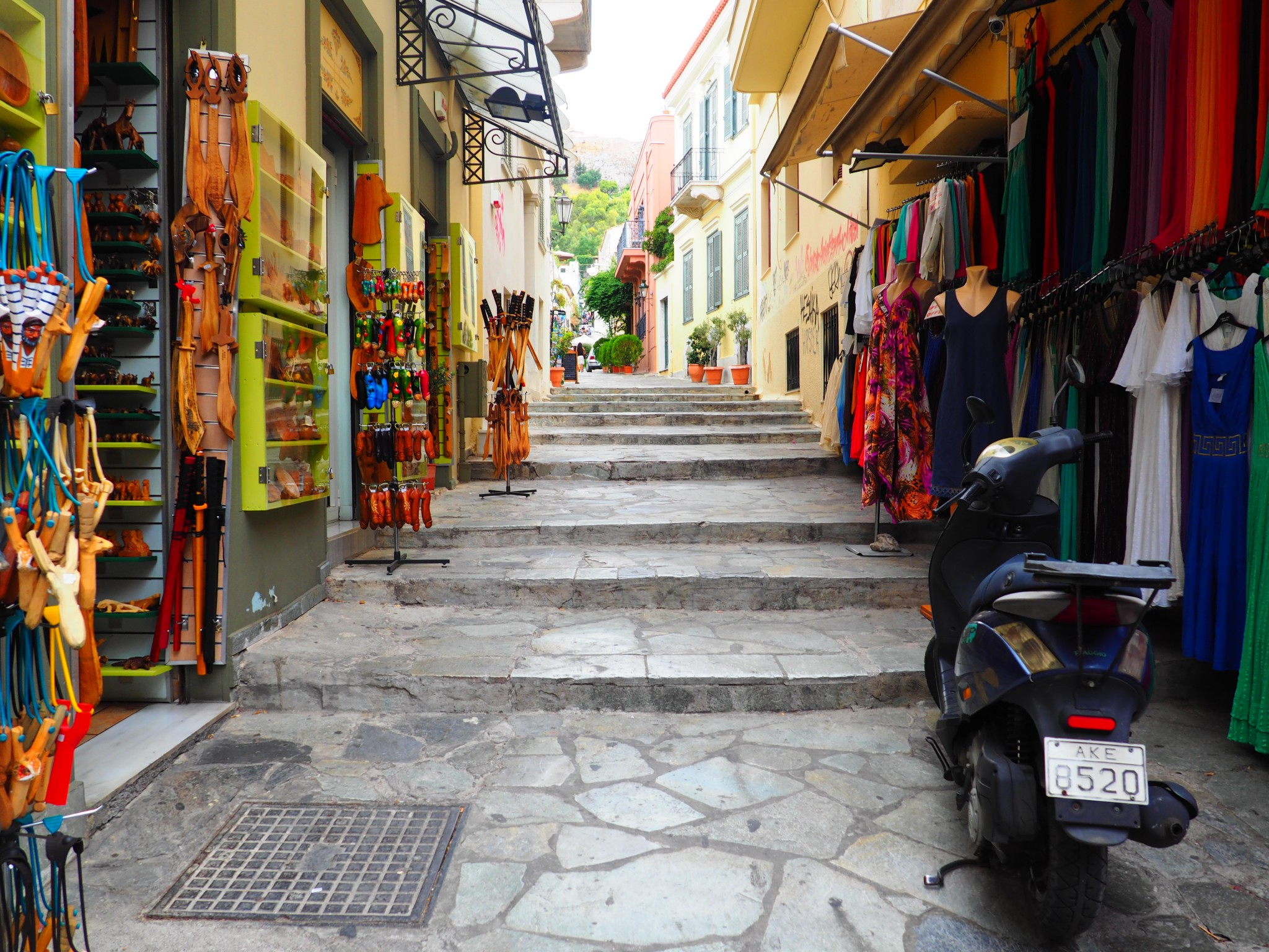 Athens Travel Guide letsregale.com 6