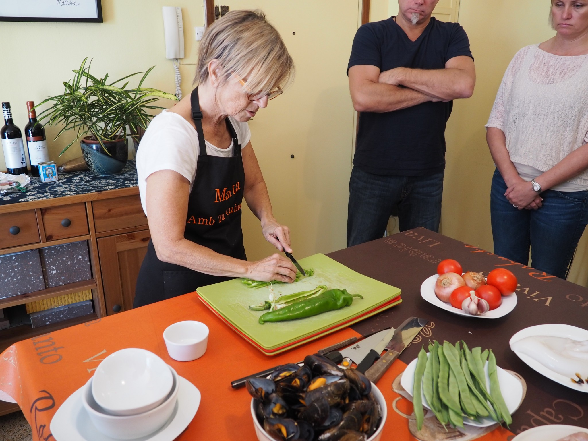 Paella Barcelona Letsegale.com