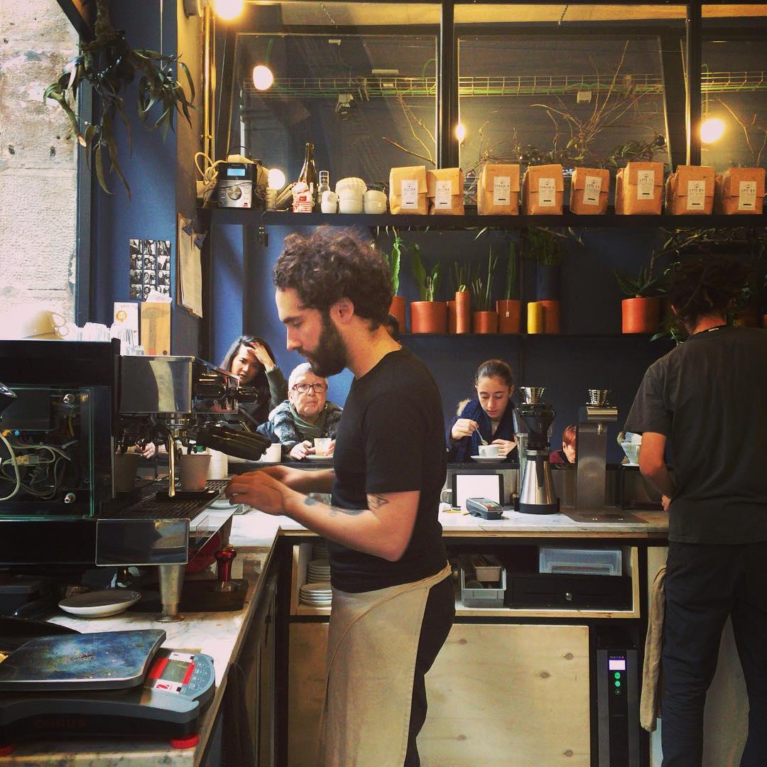 Satan's Coffee Corner 2