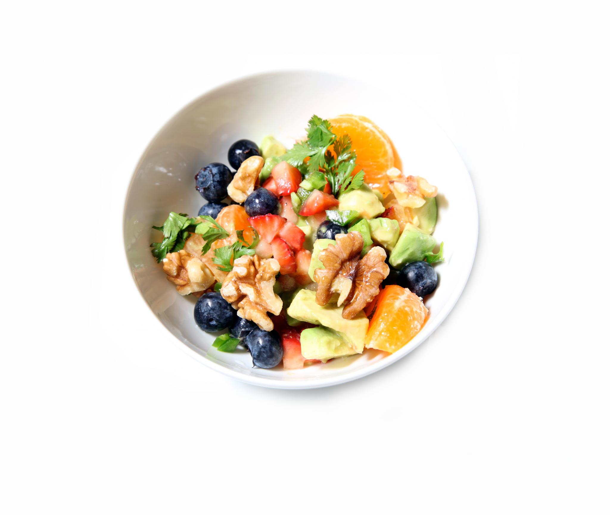 fruite loops bowl