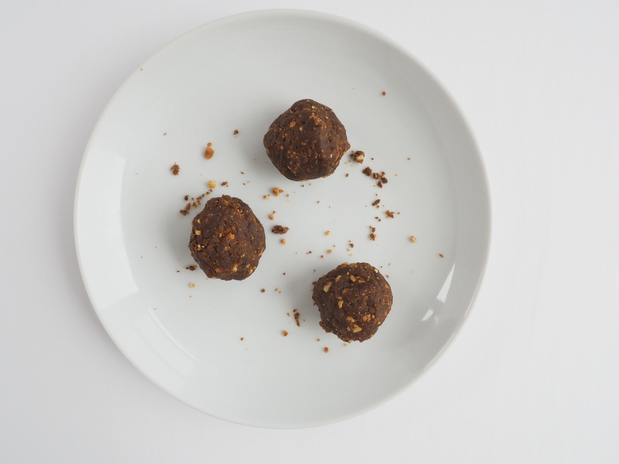 Peanut Butter Chocolate Chip Power Balls4