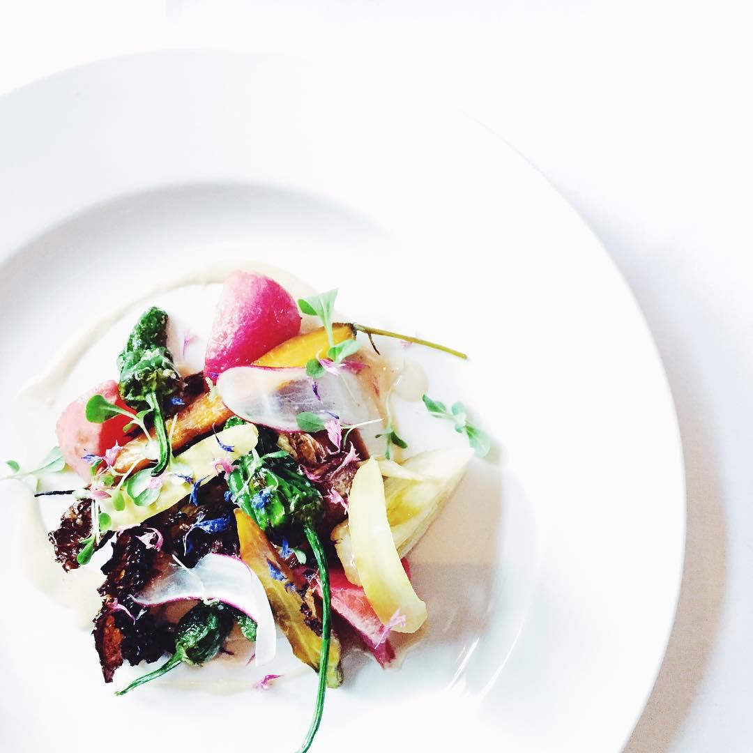 The Best Vegetarian Restaurants in Portland 11