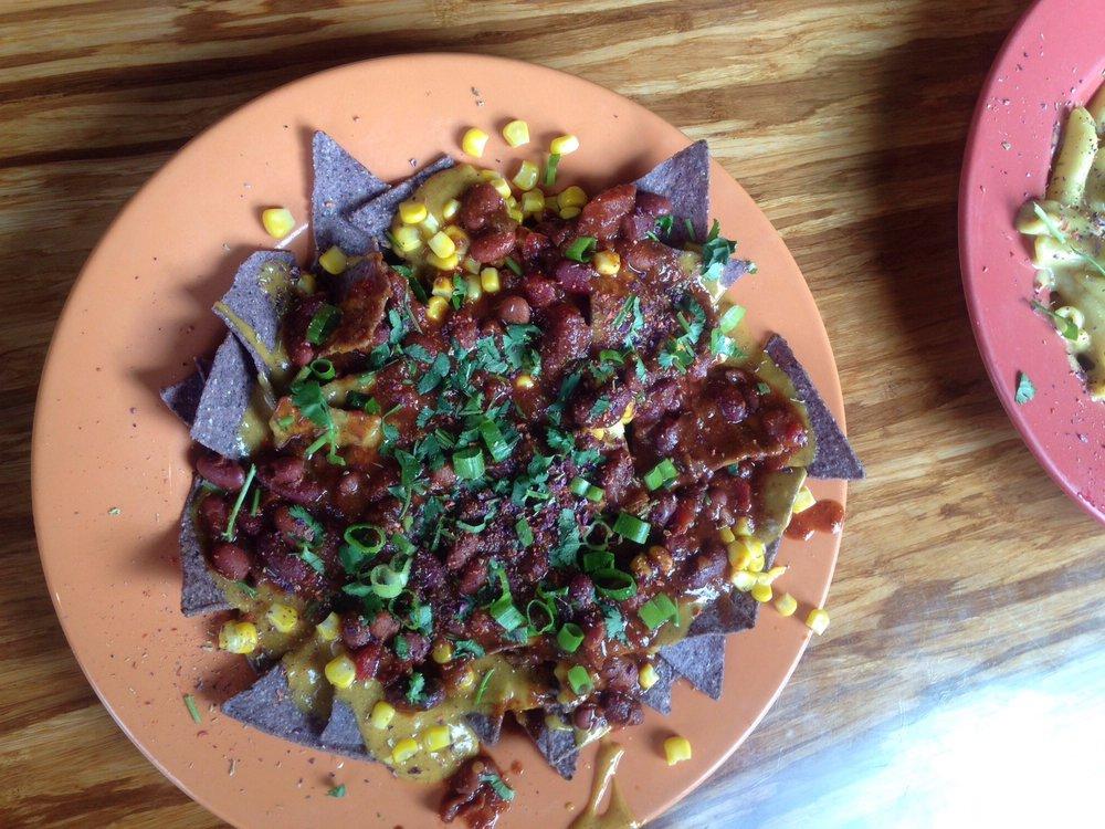 The Best Vegetarian Restaurants in Portland 3