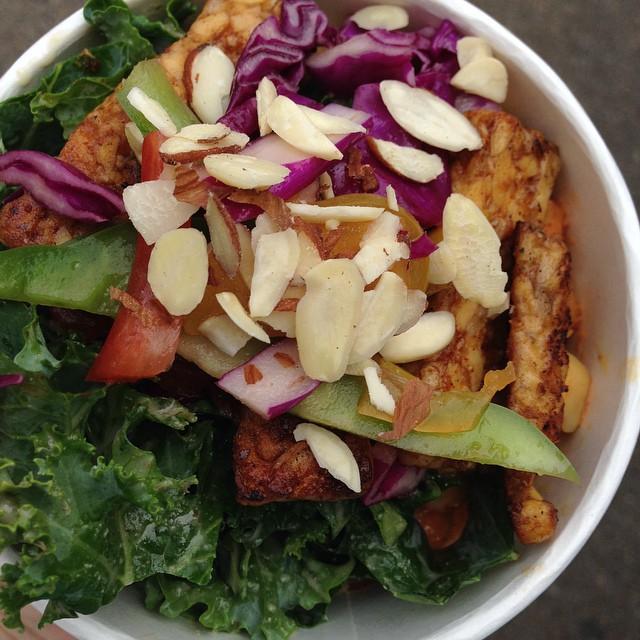 The Best Vegetarian Restaurants in Portland 9