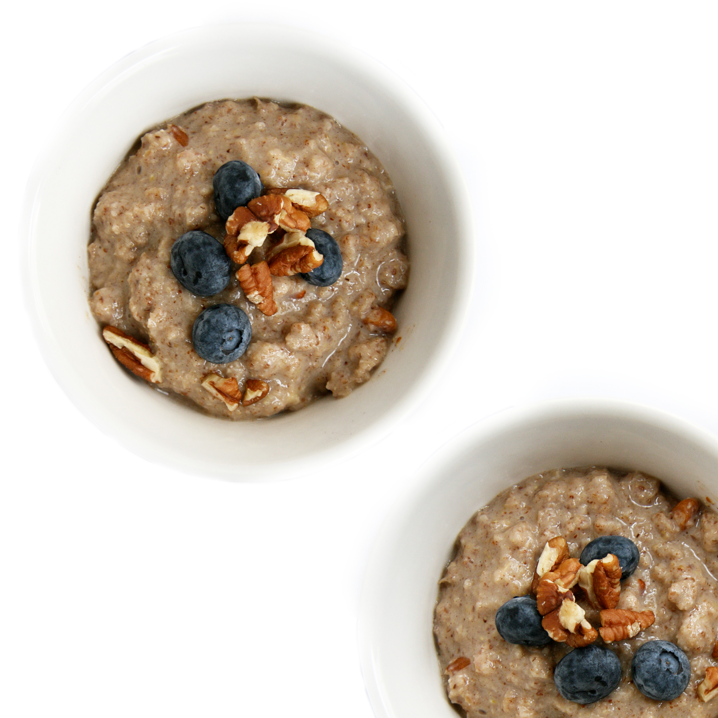 bowl of oats 1