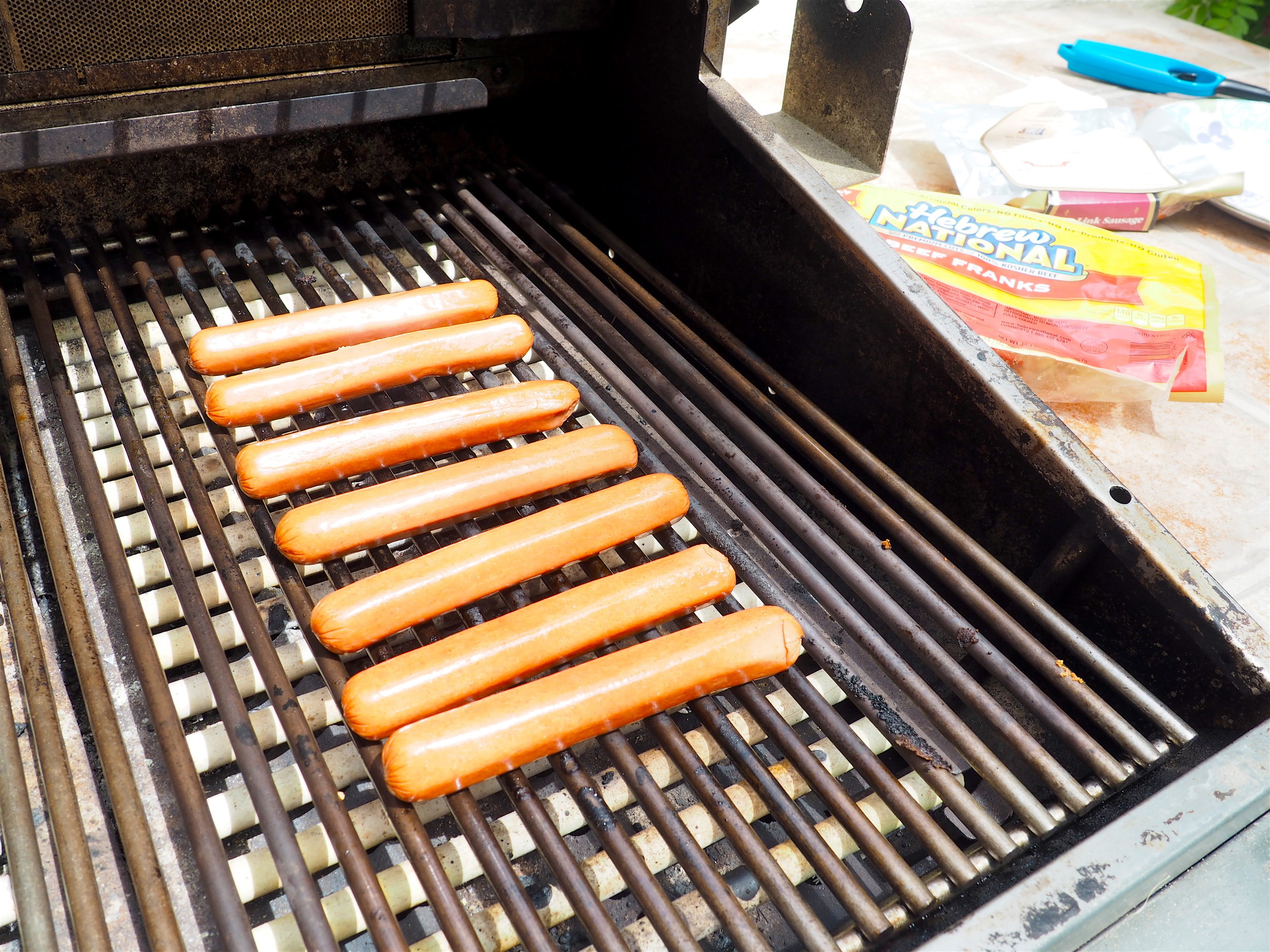 Healthy Tips for a Lean BBQ Season