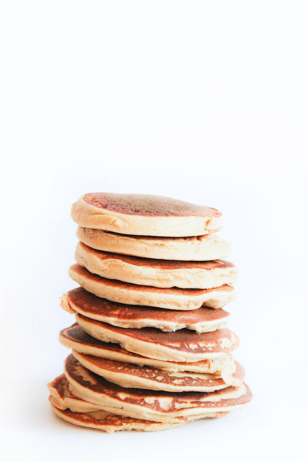 Portein Pancakes