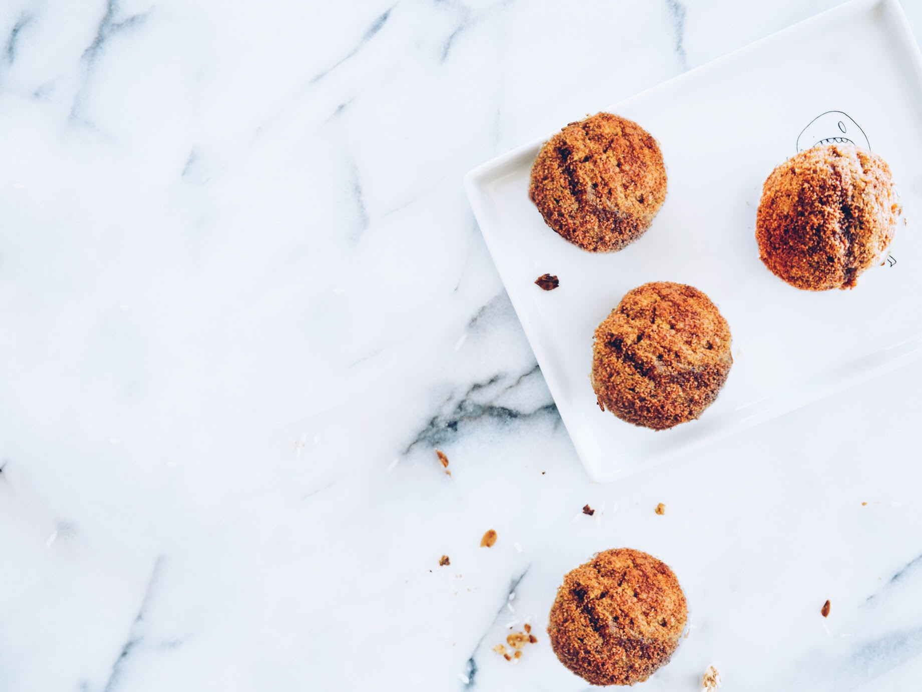 Pumpkin Spice Donut Holes #TIU31