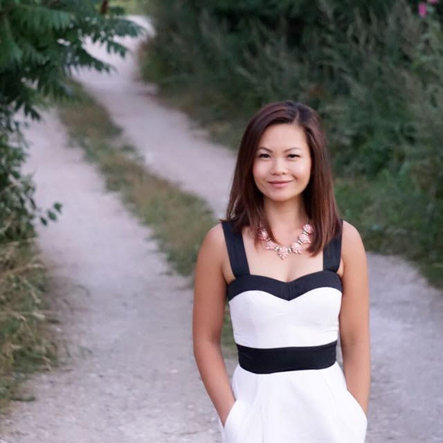 letschat interview Tina Chow of FitChicksCook