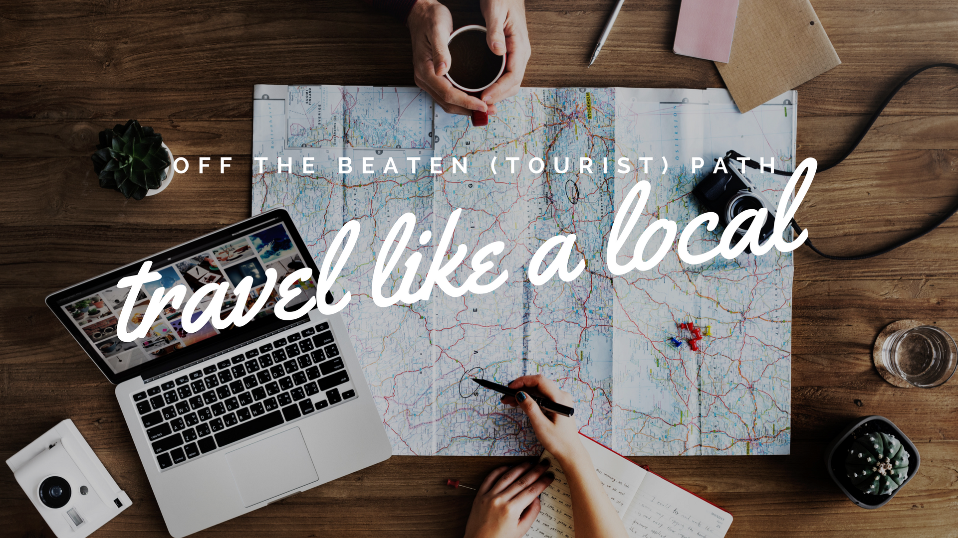 Off The Beaten (Tourist) Path travel tips