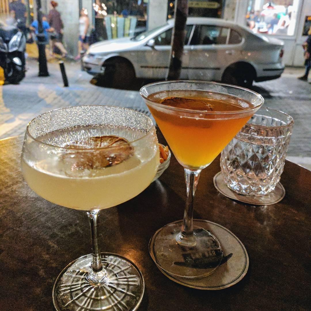 best cocktails madrid madrid travel guide drybar