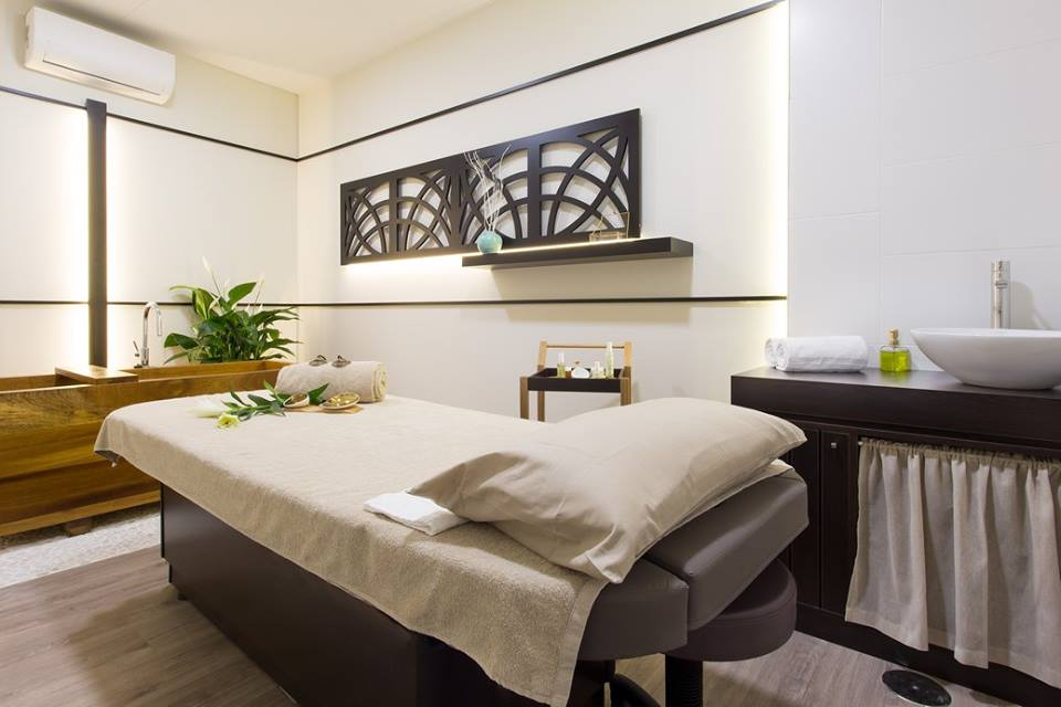 The Wellness Experience Spa