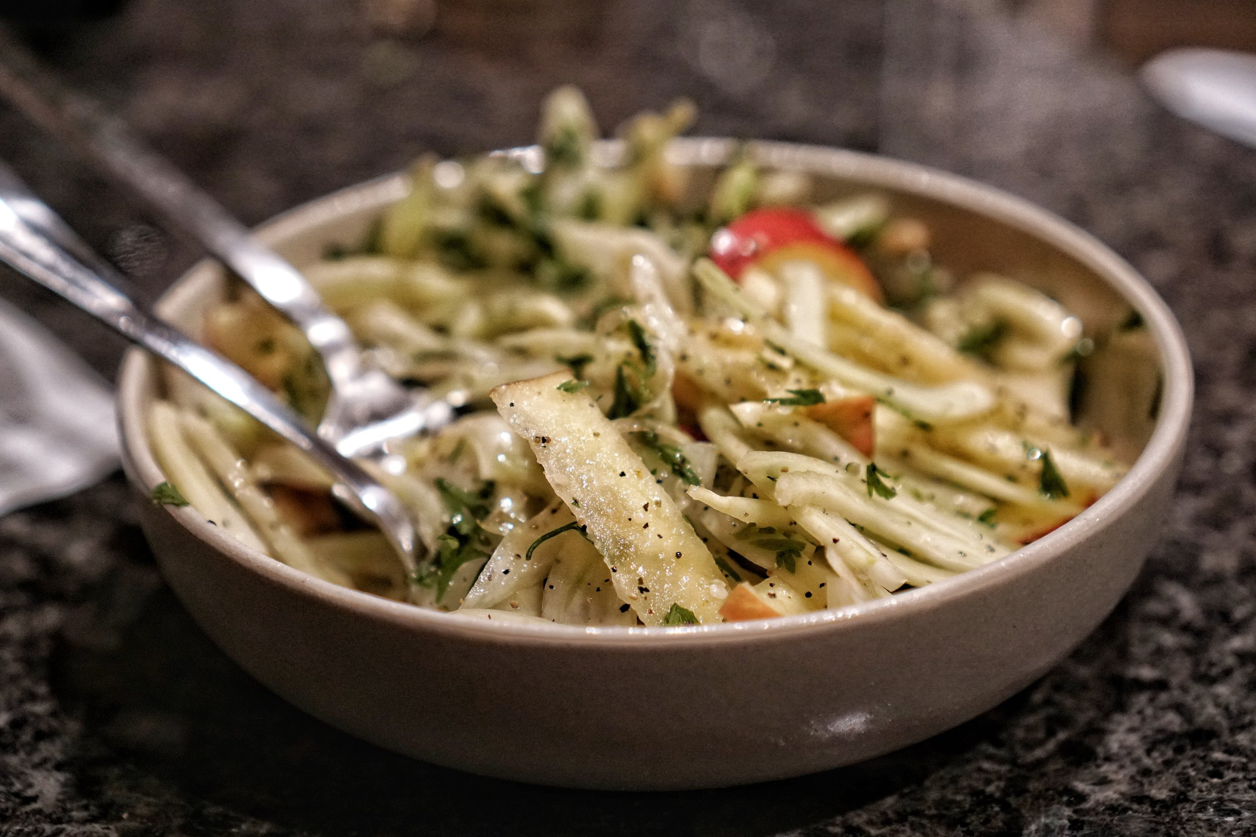 Apple-Fennel Salad with Pine Nuts Glten Free Paleo Whole301.jpg