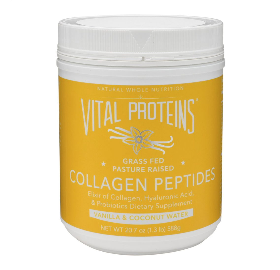 Vital Proteins - Vanilla Collagen Peptides