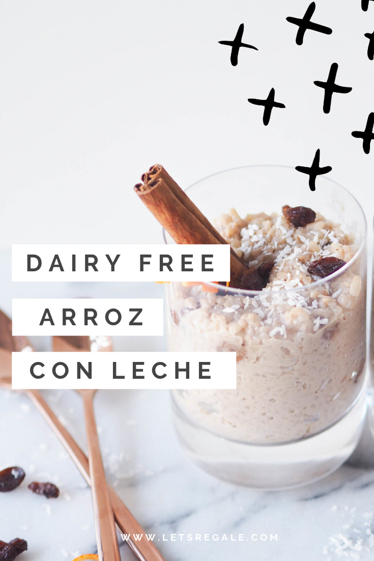 Dairy Free  Arroz con Leche  - best travel gadgets, travel accessories, 2019 best travel photography gear - www.letsregale.com .png