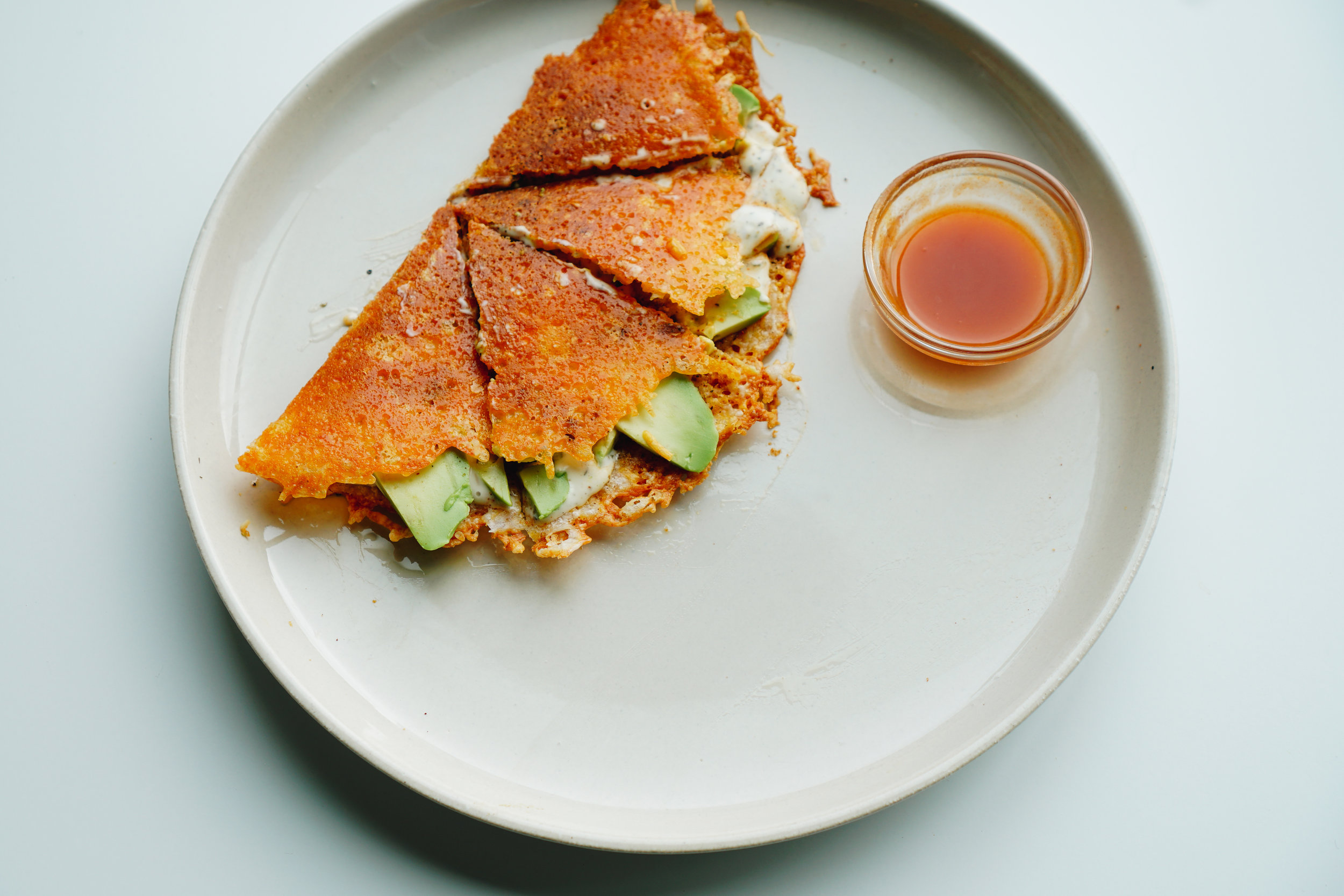 Avocado Quesadilla (Keto-Friendly Recipe) - Keto Recipe, Keto, Gluten Free, Low Carb - www.letsregale.com 12.jpg