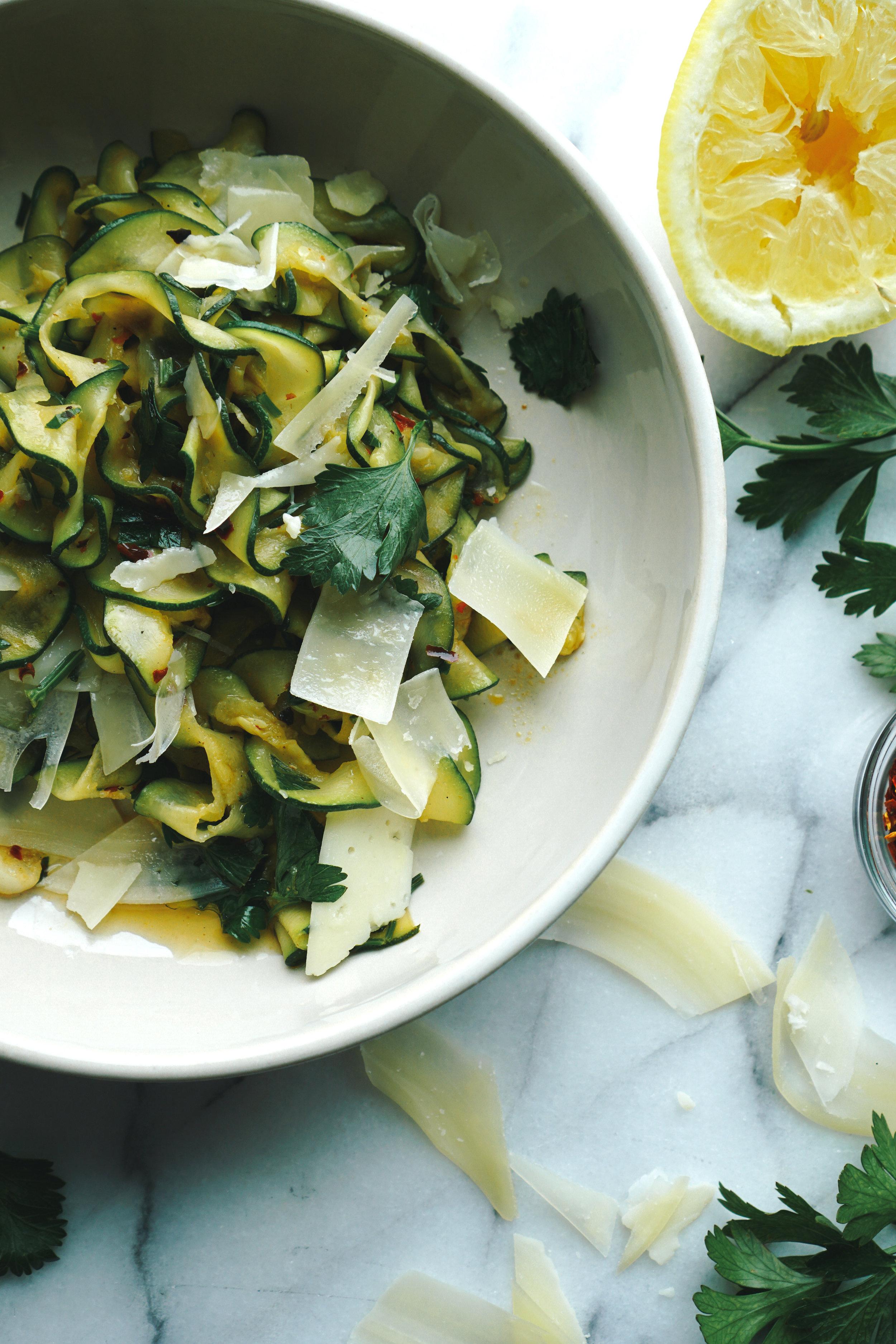 Zucchini Pappardelle Gluten-Free - www.letsregale.com - 7.jpg