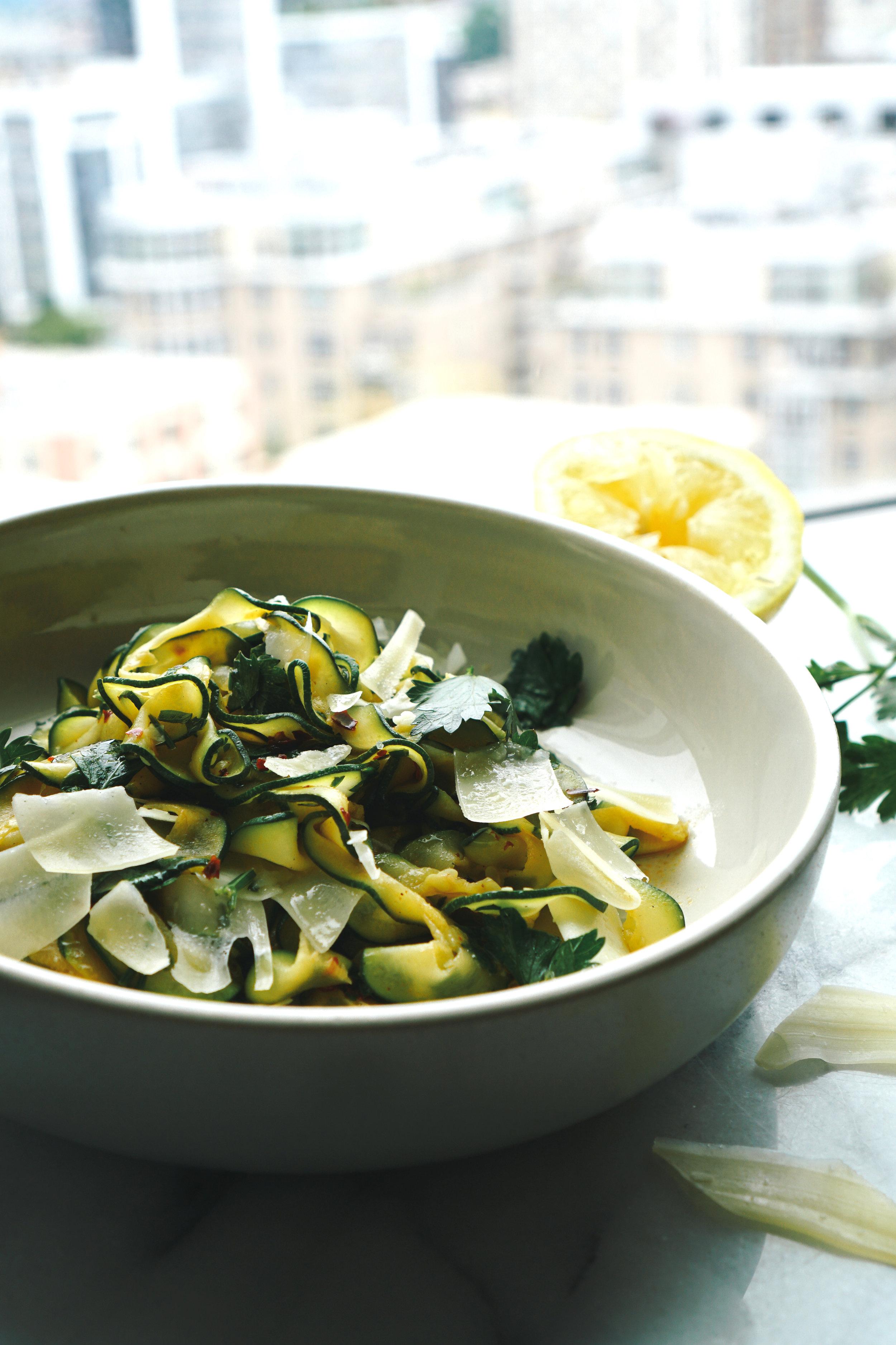 Zucchini Pappardelle Gluten-Free - www.letsregale.com - 9.jpg