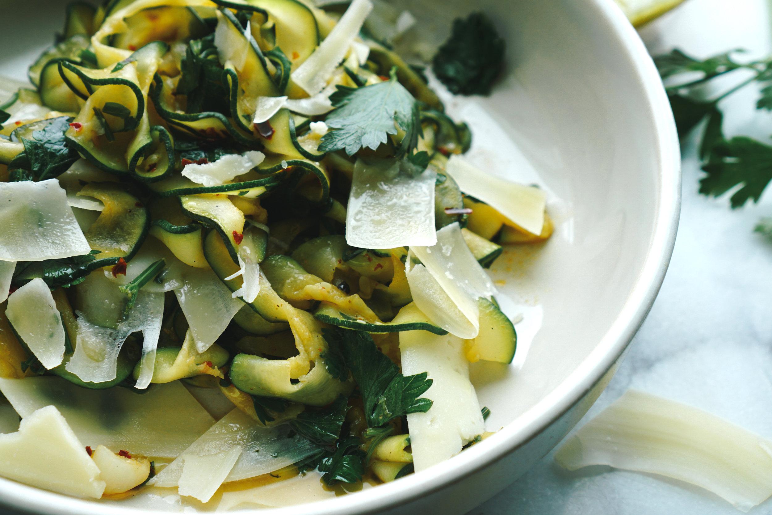 Zucchini Pappardelle Gluten-Free - www.letsregale.com - 8.jpg