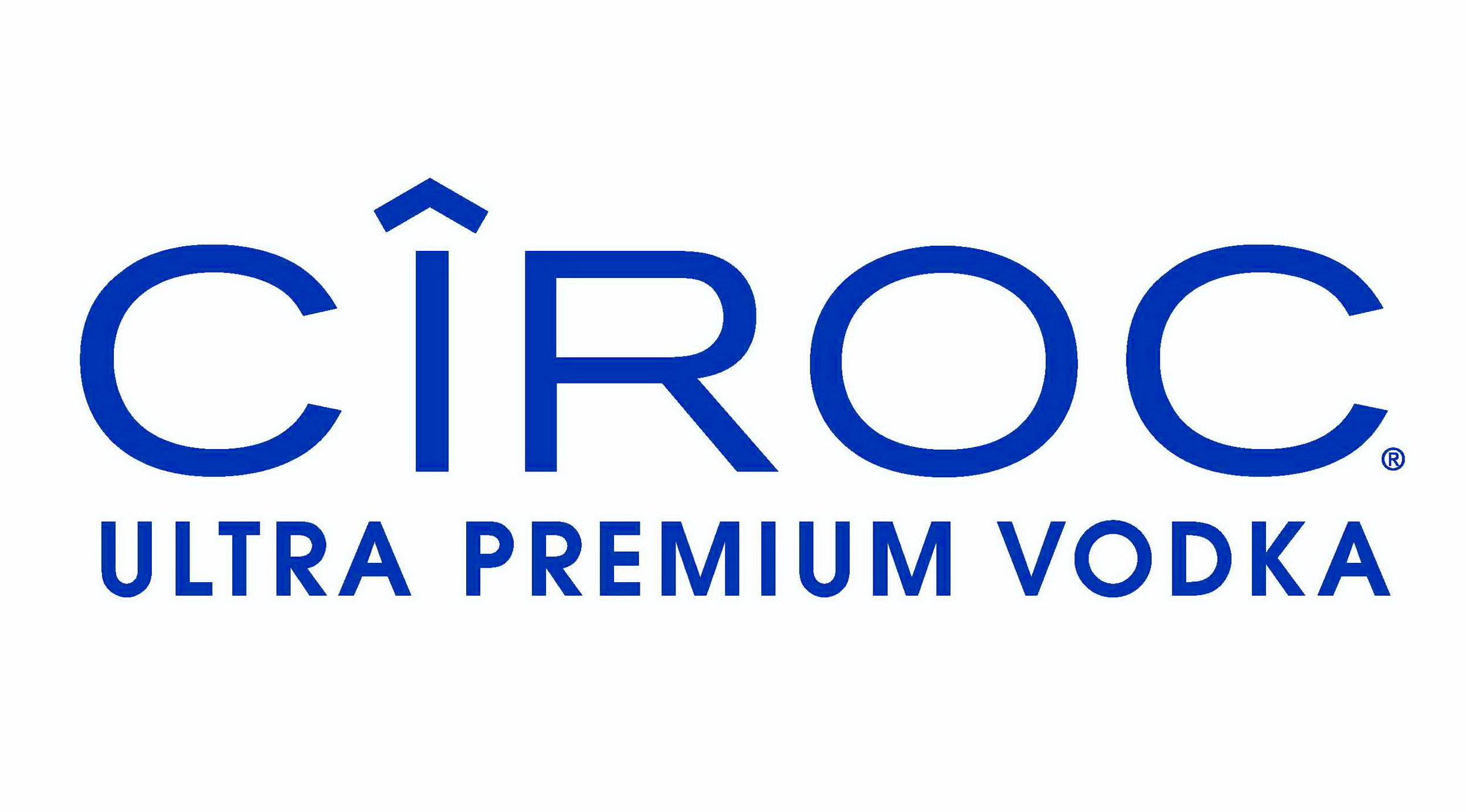 Click the logoto visitthe Ciroc website! -