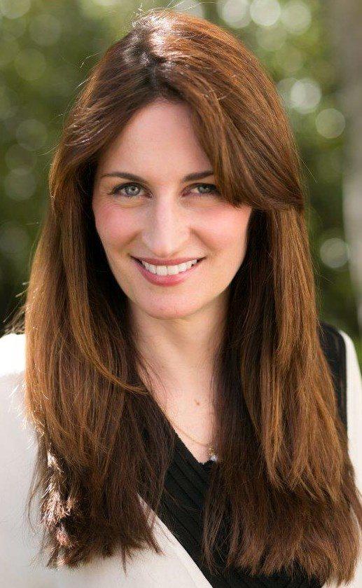 Kristina Hart Hawley