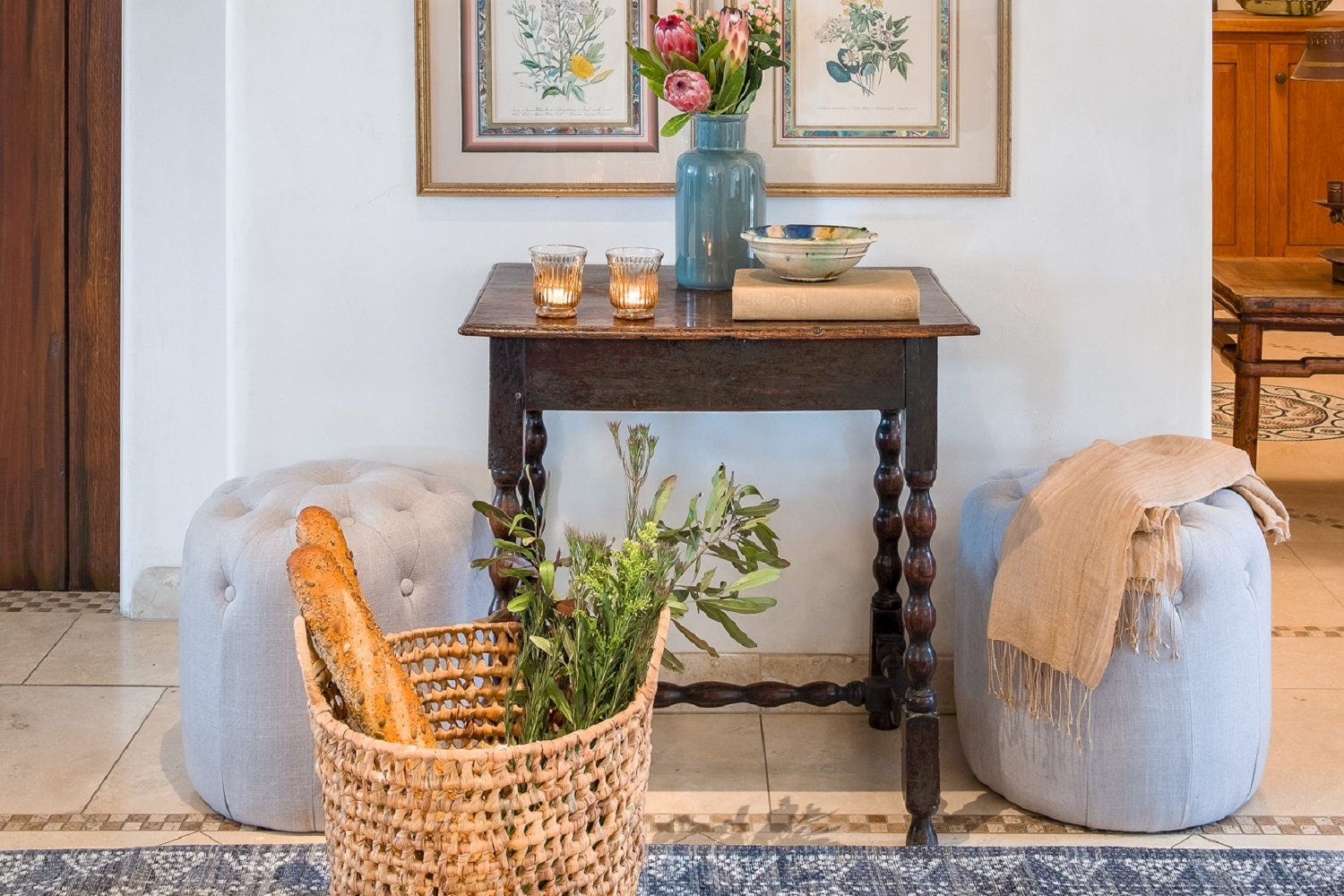 art Habitats | San Francisco and Carmel Interior Designer and Stylist | Staging