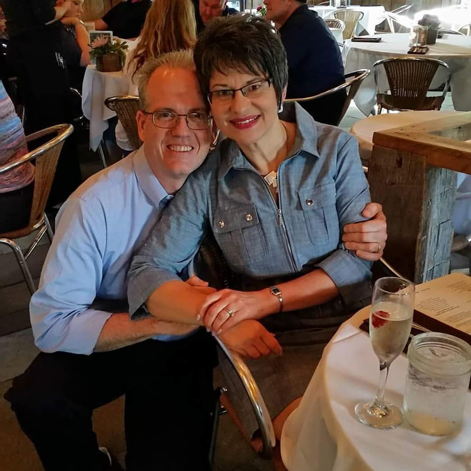 Guy & Sandra Harris