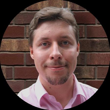 Peter KratholmUS Sales Director -