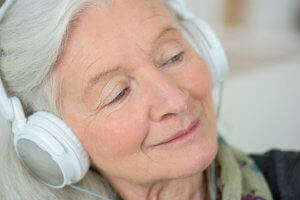 Music - Enjoy listening to your favourite songs with your hearing aid music program.
