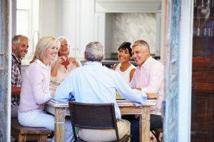 Parties and social events - Effortlessly take part in conversations you would have previously avoided.