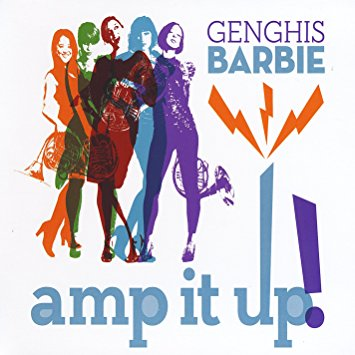 - Amp it up!Genghis BarbieGenghis Vinyl, Sublyme Recordsfeatured on Madonna's