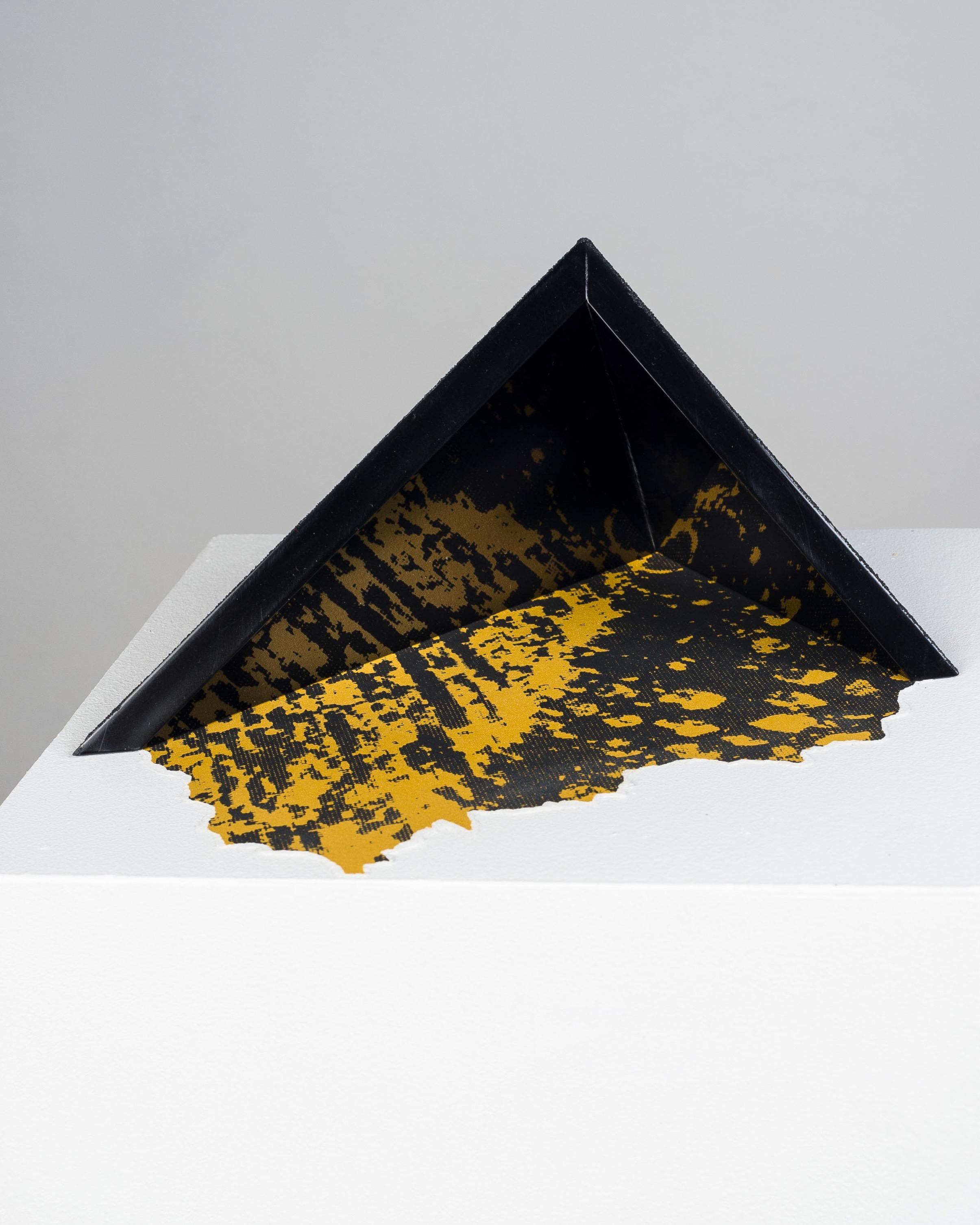 Invisible Pyramid I