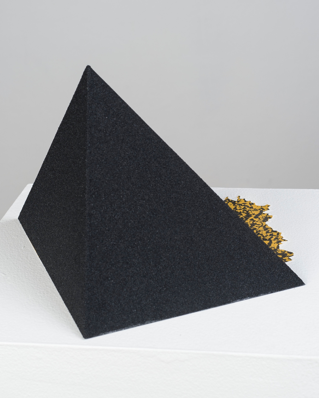 Invisible Pyramid III