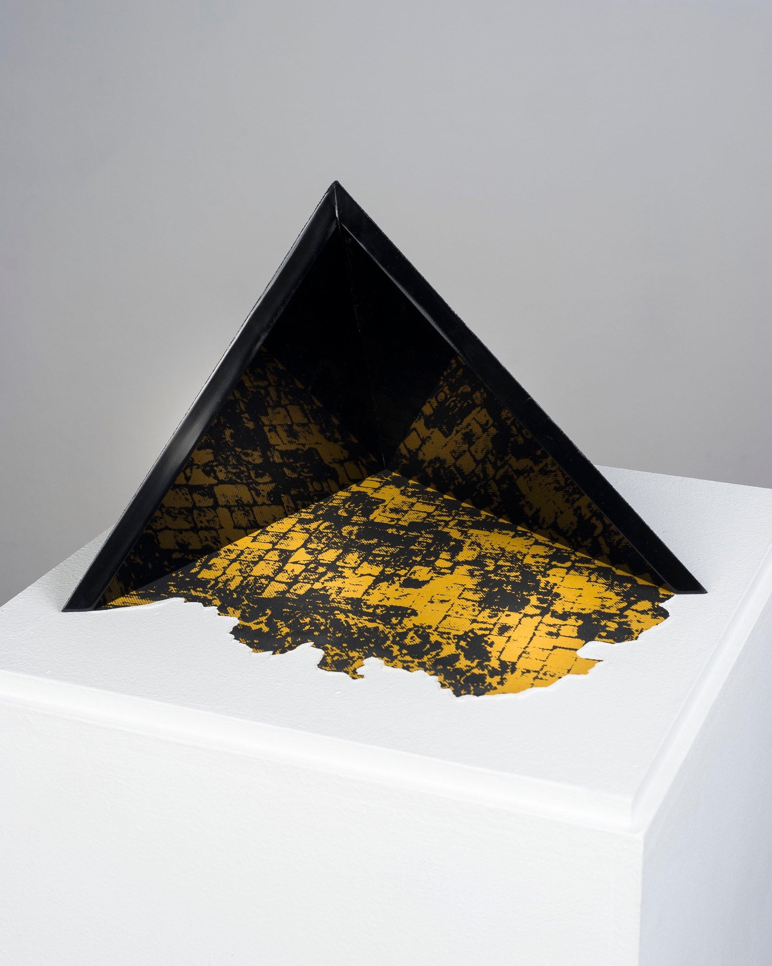 Invisible Pyramid II
