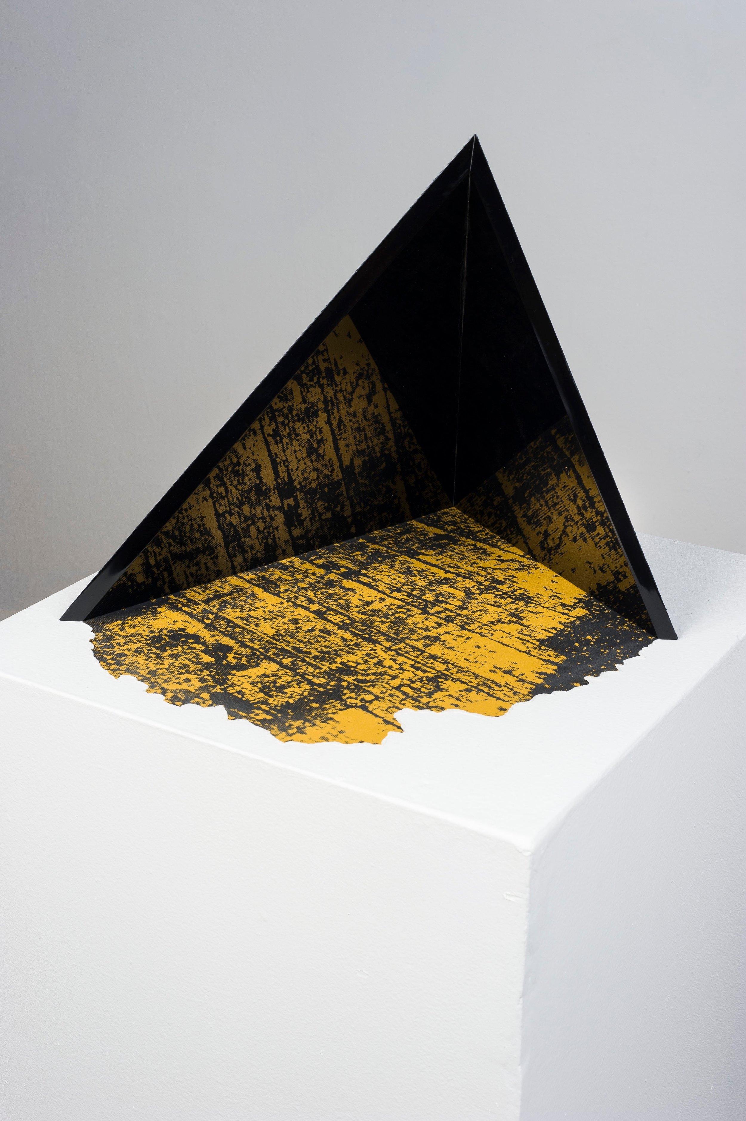 Invisible Pyramid IV