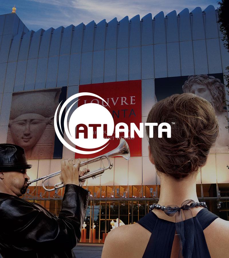 Brand Atlanta