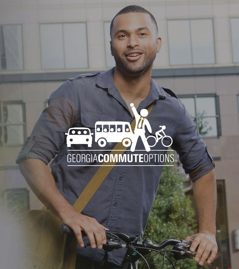 Georgia Commute Options