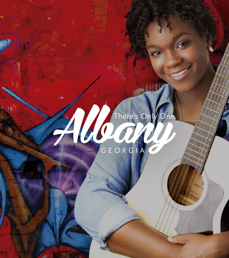 Albany-Dougherty Economic Development Commission