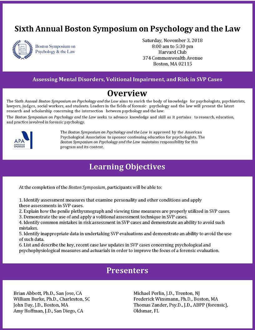 Sixth Annual Boston Symposium on Psychology and the Law Brochure_Page_1 (paint).png