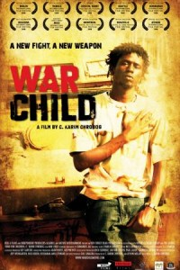 Warchild DVD