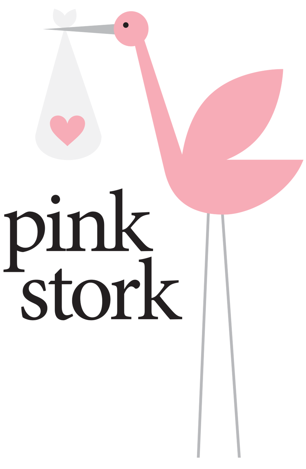 Pink Stork Logo (1) - Allie Smith.png
