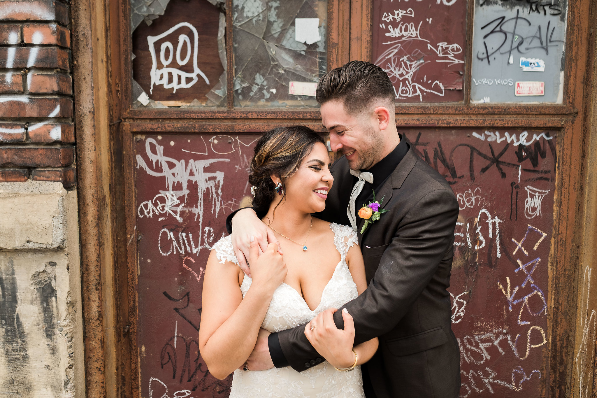 Wedding photography in Pittsburgh