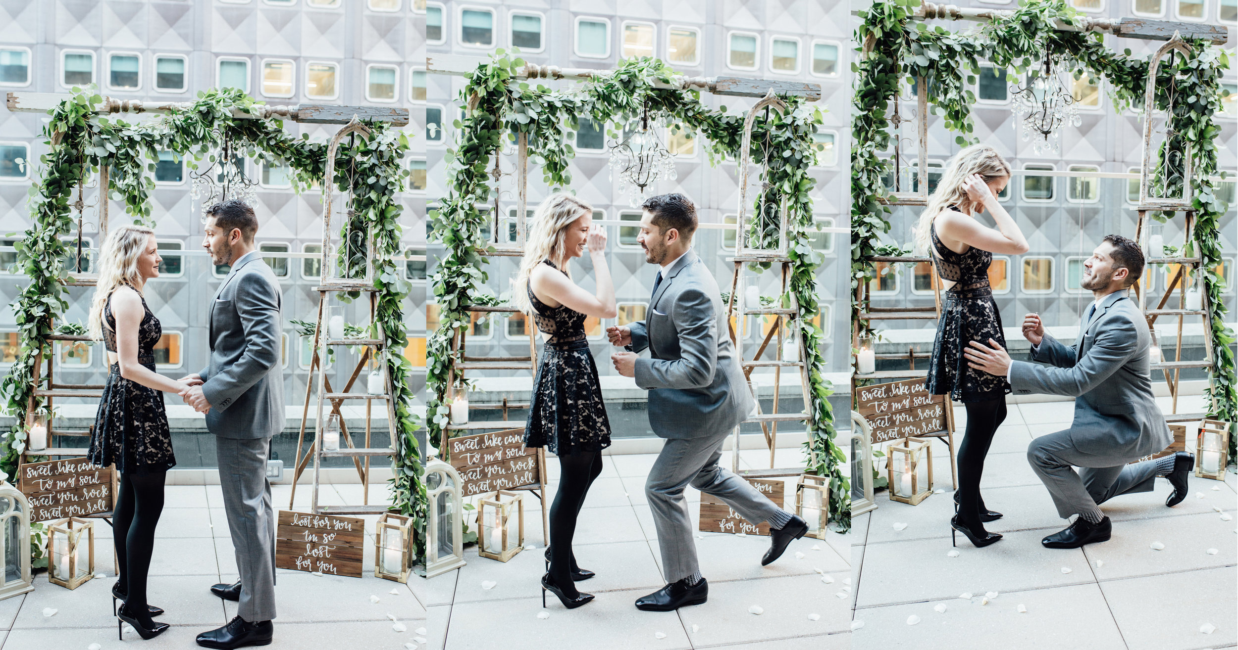 Engaged Now What - 7 Tips to enjoy your engagement fully before the big day | Exhale Events