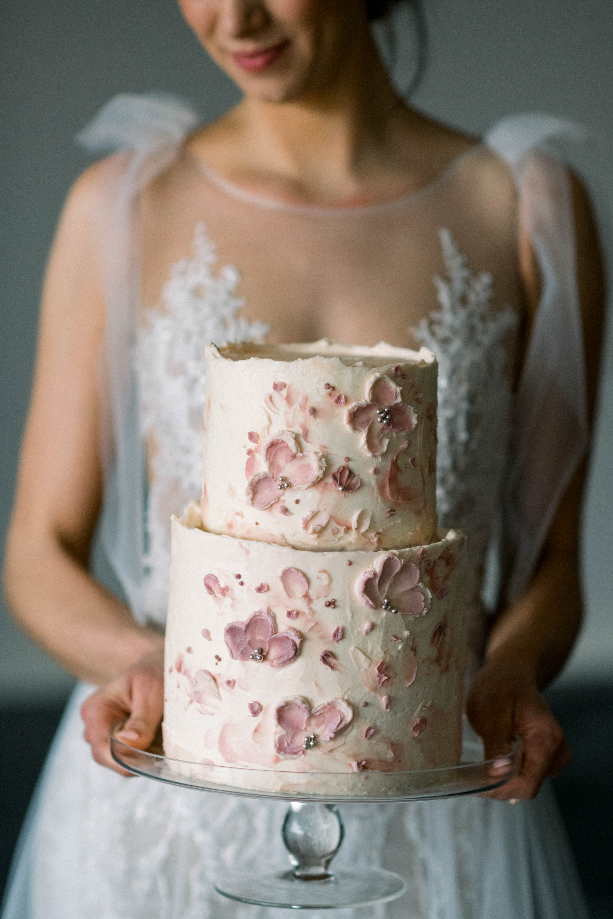Spring Wedding - Romantic Whimsical Wedding | Exhale Events | Renaissance Hotel