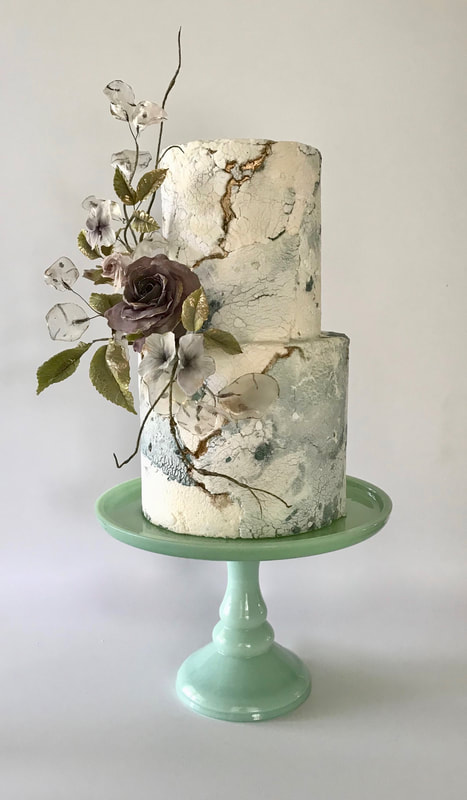 handprinted-cakes-for-wedding