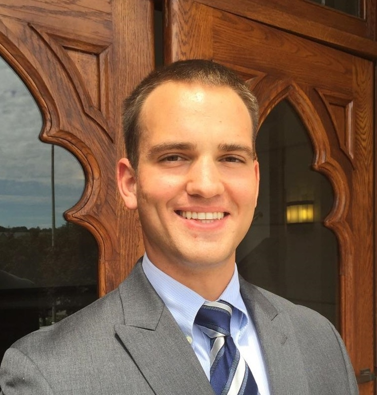 Neill Frazier ('17) - VTCAA FounderTeam President (2015-2017)Capital Markets & Port Mngt @ Freddie MacWashington, D.C.